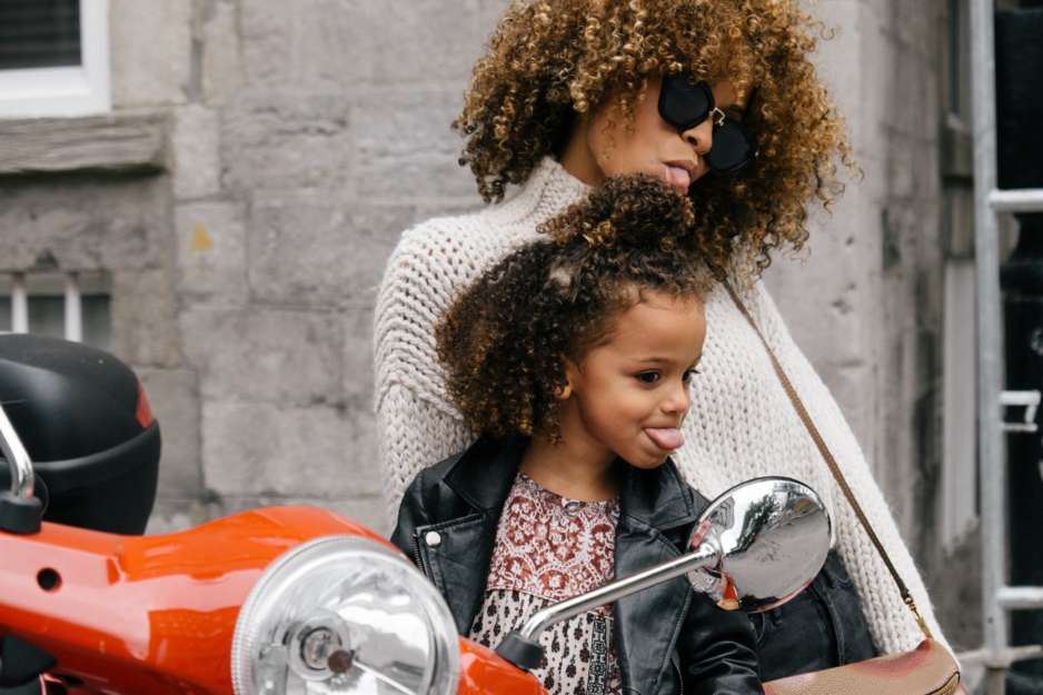 parenting without sacraficing dreams #sharewhatmatters