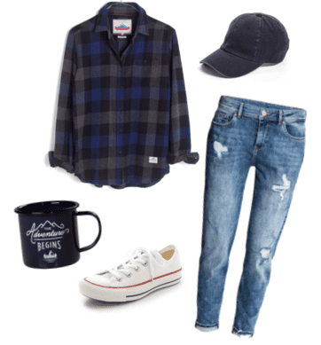 12 Cute and Comfy Fall Outfit Ideas You'll Absolutely Love