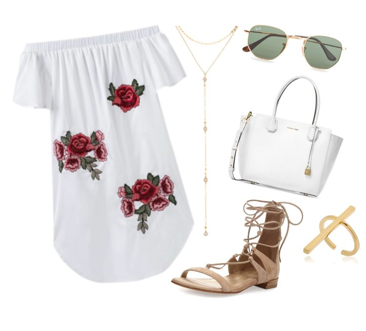 17 Sweet and Sassy Spring Outfits You Have to Try This Year