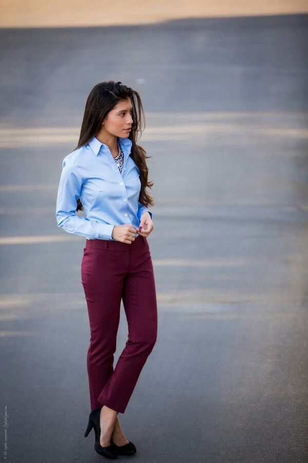 15 Classy and Comfortable Work Outfits To Try Out