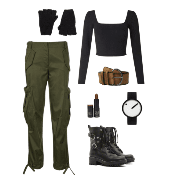 Kim Possible: 10 Cute & Easy Halloween Costumes That Won't Break the Bank