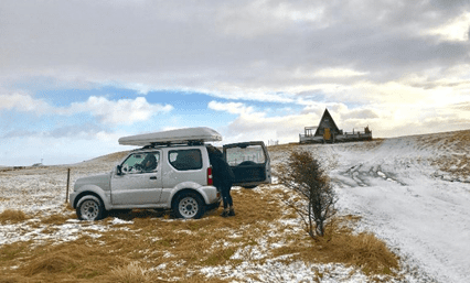 8 Iceland Travel Tips for Taking on the Land of Fire & Ice