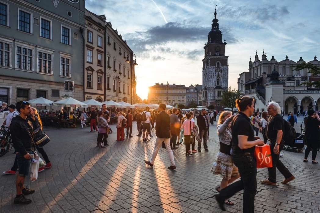 5 Things That We Can Learn From Europeans