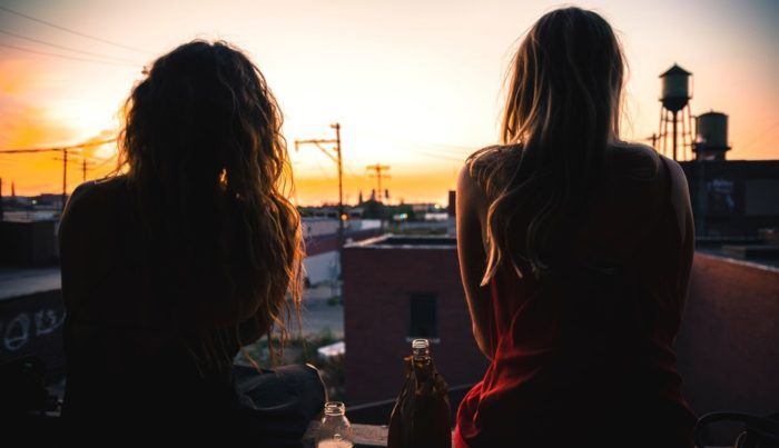 An Open Letter From Your Friend With Depression