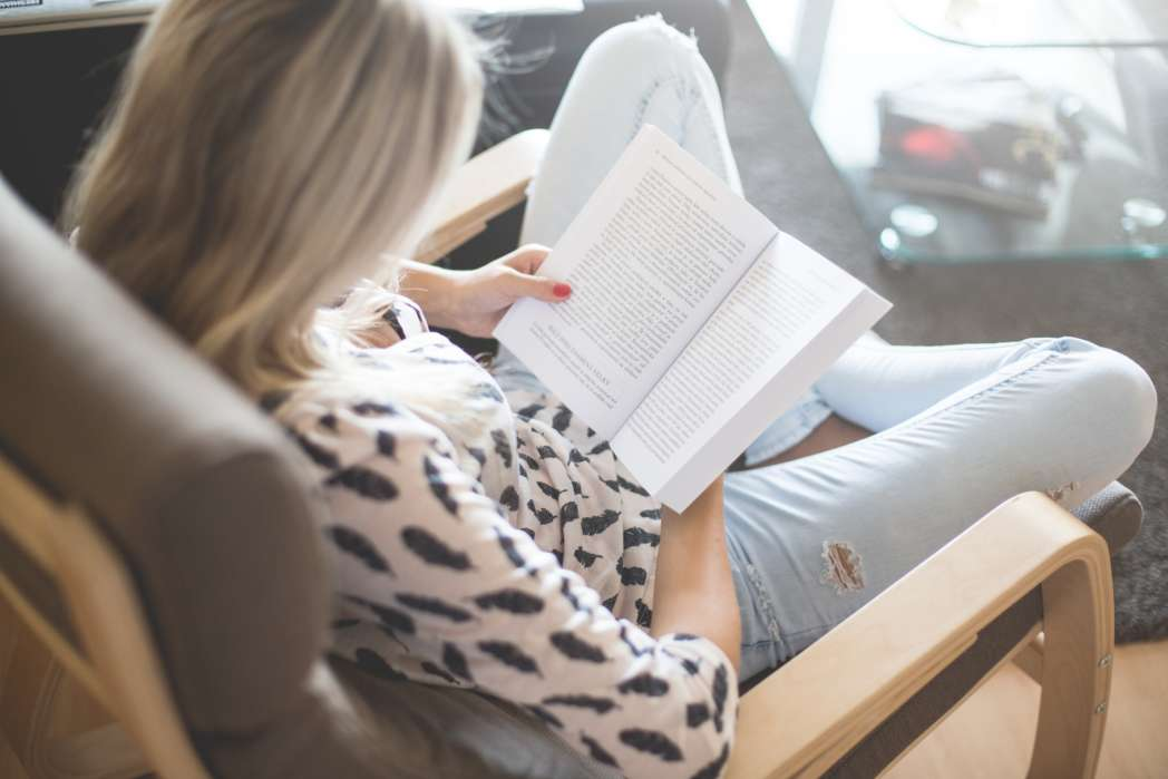 6 Business Books To Kick-start Your Career