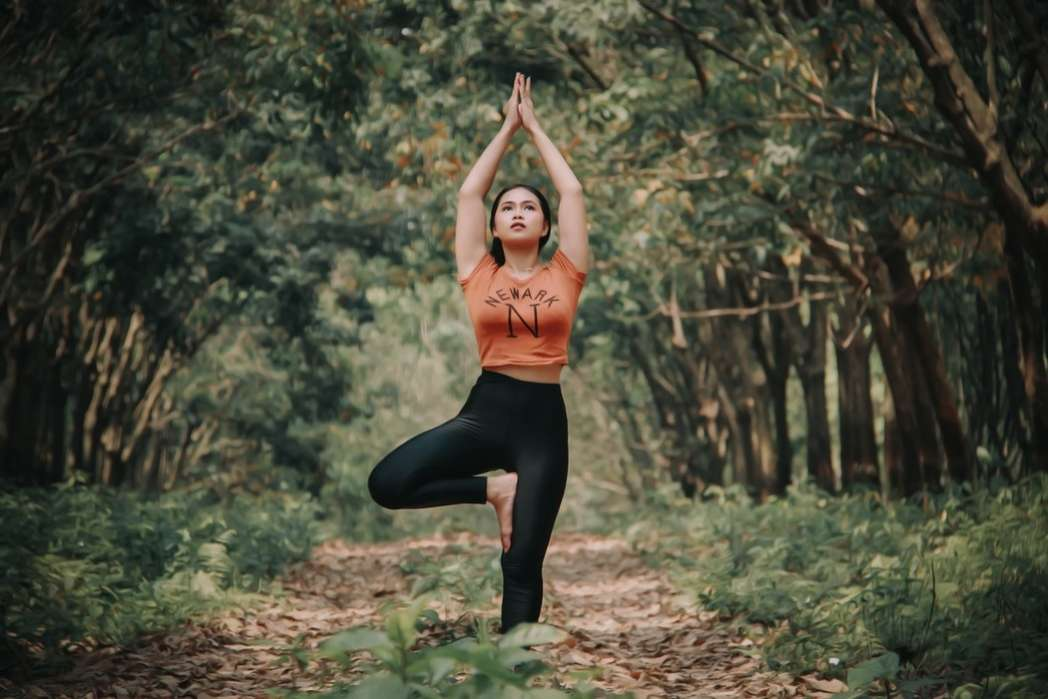 4 Yoga and Meditation Benefits That Can Change the Game