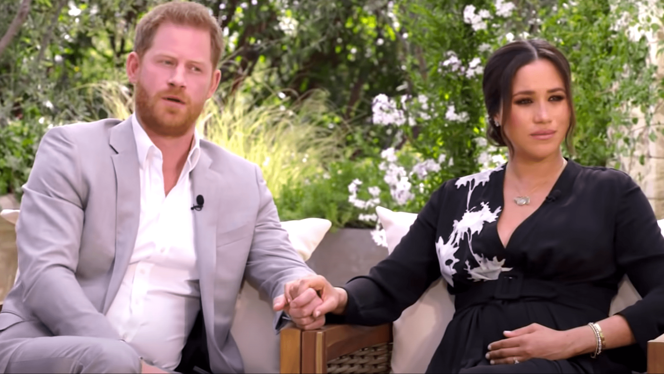 What Meghan Markle's Interview Meant if You've Also Struggled With Mental Illness