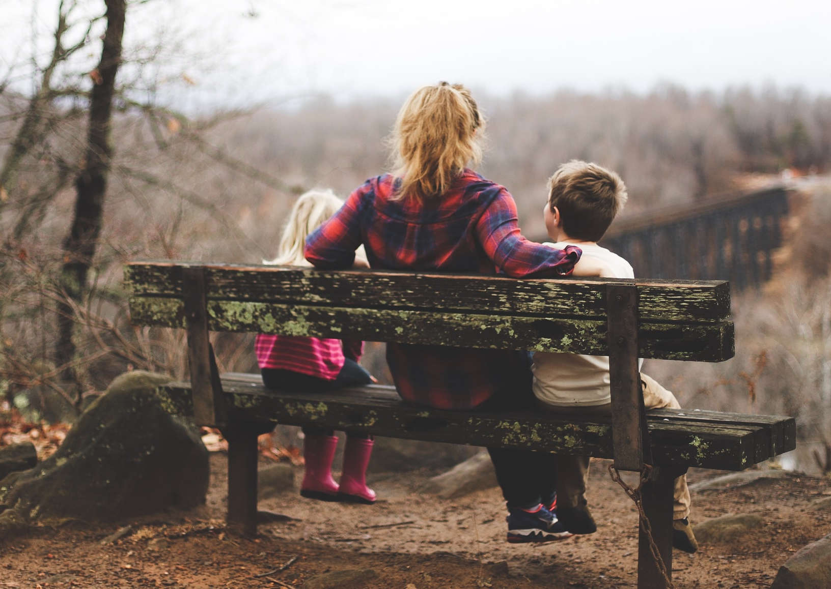 How a Little Kindness Can Go a Long Way: Especially For Moms