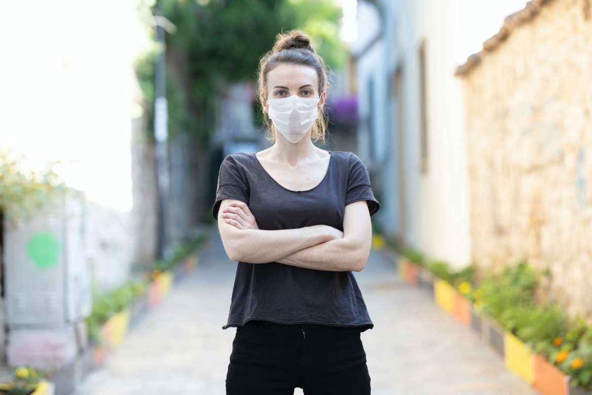 How a Stranger Cured My Pandemic Hopelessness