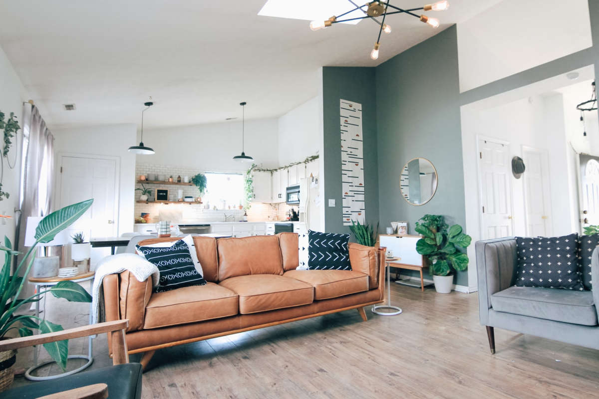 9 Simple and Inexpensive Ways to Elevate Your Living Room